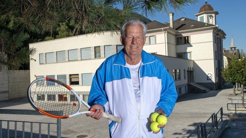 Grône: commune pionnière des formations sport-étude