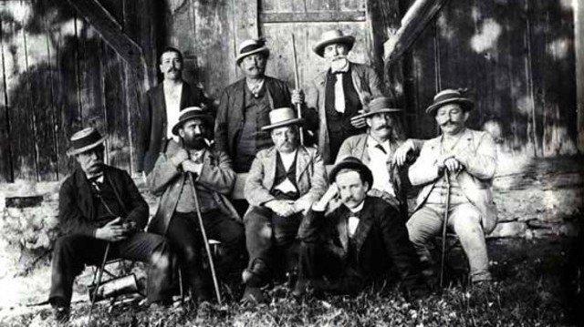 Bourgeoisie de Sion: un Gouilly à huis clos, comme aux XIXe siècle