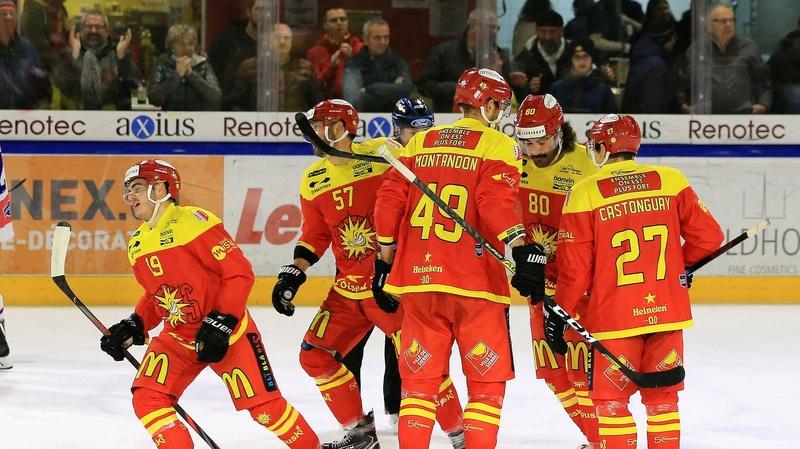 Hockey: les clubs y voient un peu plus clair, mais il reste des interrogations