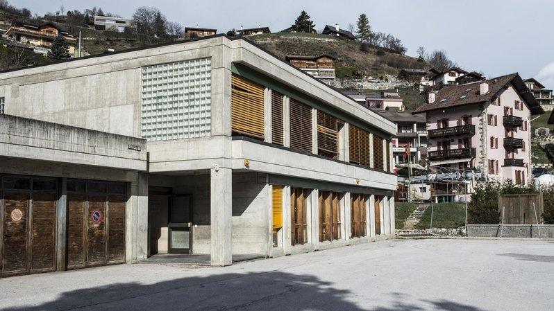 Vex: l'autorisation de construire le nouveau centre scolaire finalement délivrée
