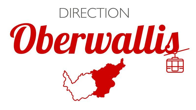 """Avec """"Direction Oberwallis"""", """"Le Nouvelliste"""" vous emmène à la découverte de cet autre Valais qu'on ne connaît que trop peu."""