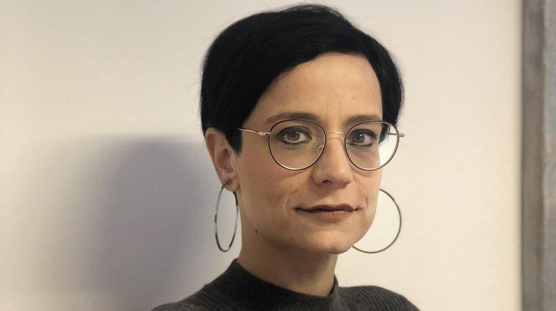 Ludivine Détienne, responsable de l'ombudsman de la santé.