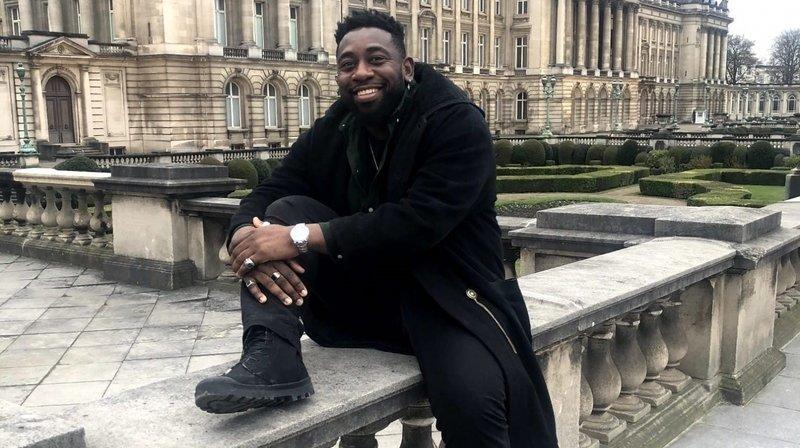 Christian Mukuna: «Je passerai mes vacances à Lugano, à Neuchâtel et aux Grisons»