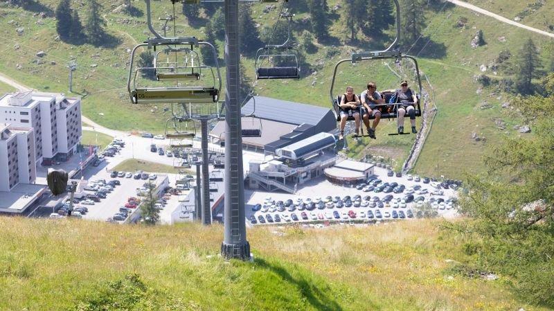 Tourisme: la Belgique retire le Valais de sa liste rouge