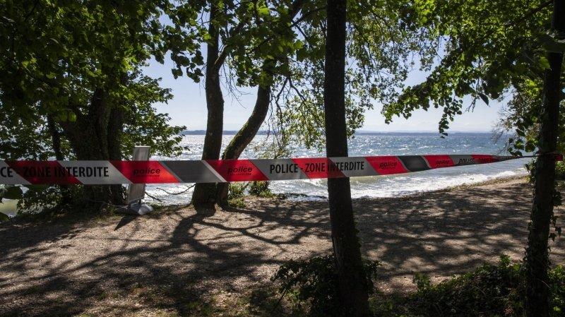 Au moins six chiens sont morts après une baignade dans le lac de Neuchâtel il y a deux semaines.