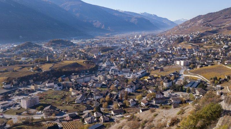 La région de Sierre a été victime d'une panne d'électricité vendredi dernier.