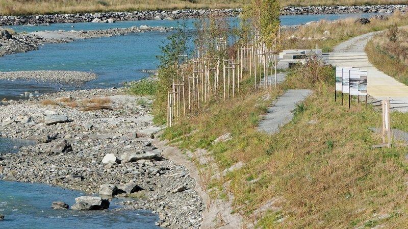 Rhône 3: un fleuve sûr et convivial