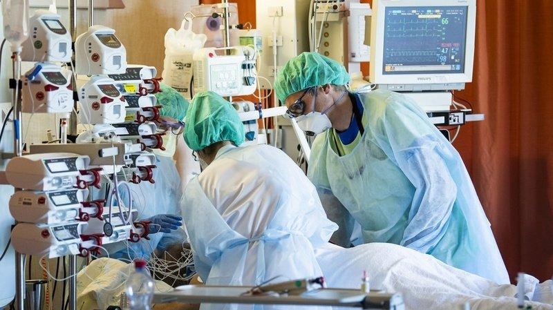 Coronavirus: le Valais refuse de débourser un million pour les respirateurs de l'armée