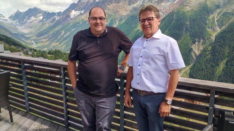 Lötschental, vallée grandiose du tourisme doux