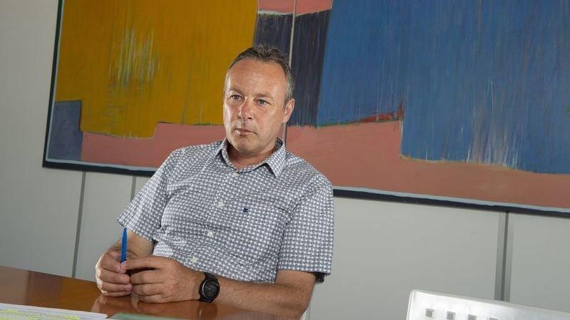 Stéphane Rossini: «Il faut éviter que les indépendants se retrouvent en situation précaire à la retraite»