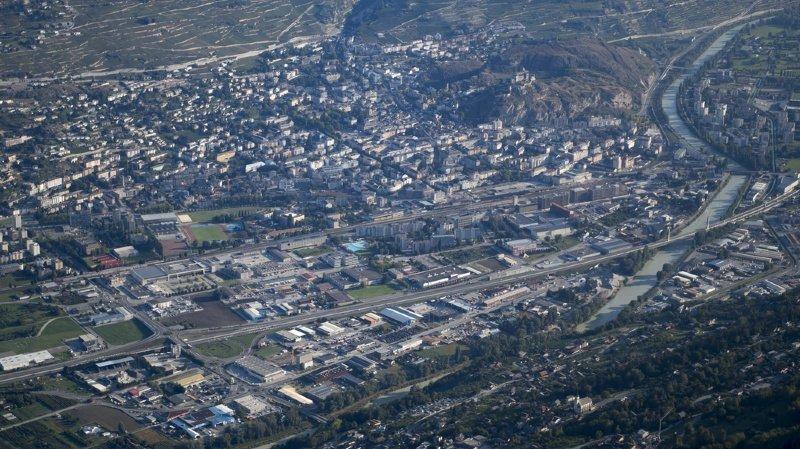 Sion première ville romande labellisée Valais Excellence