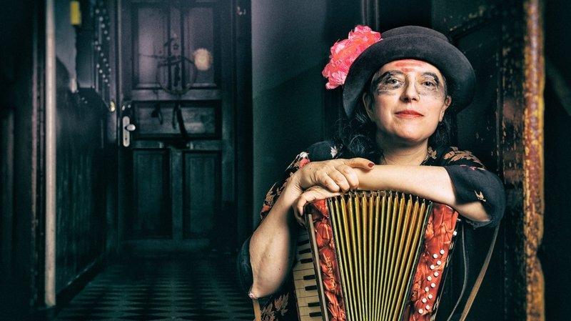 Erika Stucky Grand Prix suisse de musique 2020: «On n'échappe pas à ses racines»