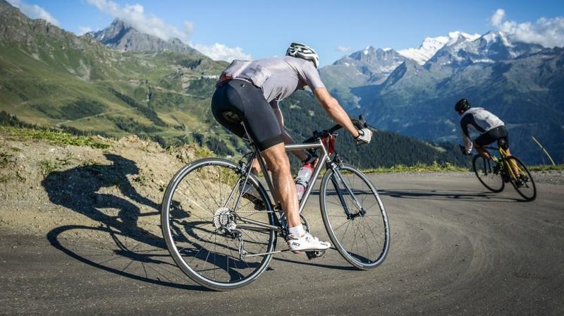 Cyclisme: six pelotons et trois parcours pour le Tour des stations