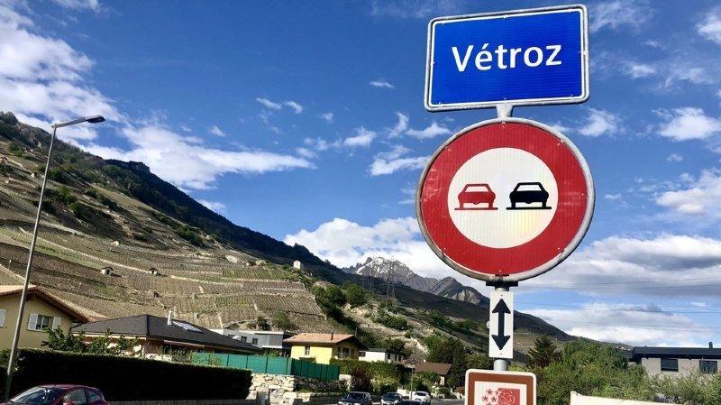 Affaire de drogue dans le Valais central: un candidat PDC de Vétroz au centre de l'enquête pénale