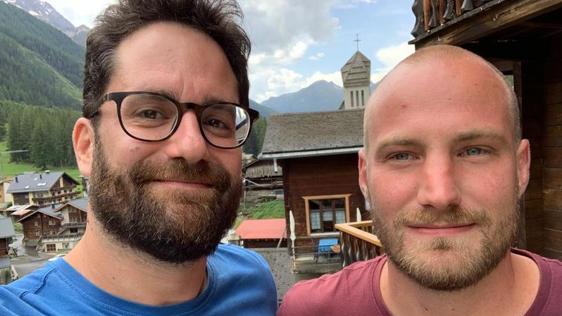 Notre carnet de route au Lötschental (1/4)