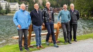 Le Conseil d'Etat en voyage d'études en Valais: «Cette semaine restera dans les mémoires»