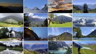 Vos coups de cœur de l'été en Valais: les résultats du concours photo