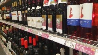 Ces importations de vin qui exaspèrent les vignerons