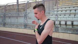 Athlétisme: Julien Wanders veut frapper aux Mondiaux de semi-marathon