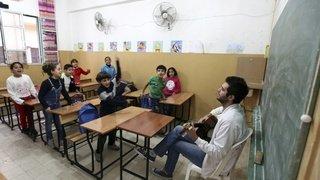 Coronavirus: 10 millions d'enfants risquent de ne jamais retourner à l'école