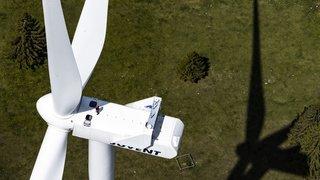 Un tiers de l'énergie fournie par les principaux fournisseurs suisses provient de sources renouvelables