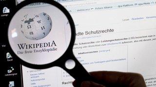 Coronavirus: l'encyclopédie en ligne Wikipédia face au défi d'une pandémie