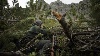 Votations fédérales: les communes touristiques soutiennent la révision de la loi sur la chasse