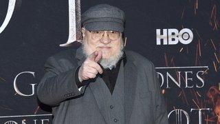 Game of Thrones: les fans peuvent «emprisonner» George R.R. Martin pour qu'il termine le prochain tome