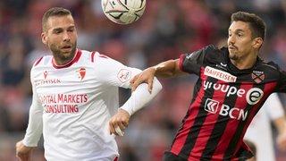 Super League: le derby Sion-Xamax, en direct