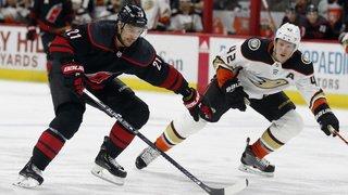 Hockey sur glace: une victoire et un assist pour «El Nino»