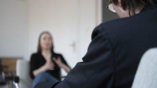 Psychologie: de l'importance d'une bonne relation entre patient et thérapeute