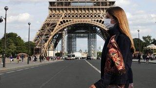 Coronavirus: à Paris, le masque sera obligatoire dans les rues dès lundi