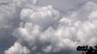 Météo: l'été fait une «pause» jusqu'à vendredi, pas plus de 22 degrés ce mercredi en Suisse romande
