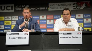 Coronavirus: les Mondiaux de cyclisme à Aigle (VD) et Martigny (VS) sont annulés