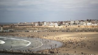 Maroc: 12 morts et 36 blessés dans un accident d'autocar