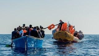 MSF s'allie à l'ONG Sea-Watch pour reprendre les sauvetages en Méditerranée