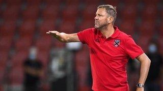 FC Sion: le onze valaisan ne perd pas son premier match contre l'un de ses anciens entraîneurs