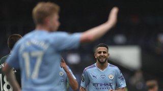 Football: Manchester City pourra participer aux Coupes d'Europe