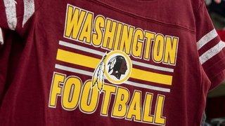 Racisme: l'équipe de football américain des Redskins de Washington change de nom