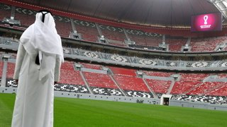 Football – Mondial 2022: quatre matches par jour durant la phase de groupes