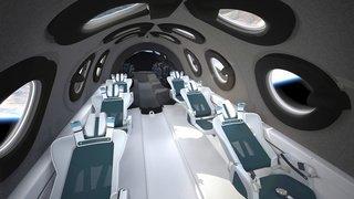Cosmos: Virgin Galactic table sur un premier vol touristique dans l'espace début 2021