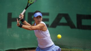 Tennis - Interclubs: Bencic emmène Chiasso à la victoire