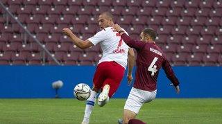Super League : le FC Sion obtient son maintien à la faveur de sa victoire à Genève