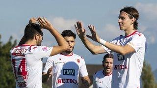 Football - Coupe de Suisse: Sion se qualifie pour les demi-finales, Lucerne et YB en prolongation