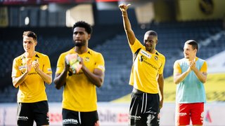 Football - Ligue des champions: Young Boys affrontera Klaksvik ou Slovan Bratislava
