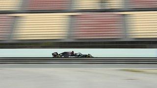 Formule 1 – GP d'Espagne: Hamilton l'emporte et file déjà vers un nouveau titre