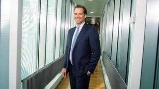 Oliver Schnyder nommé directeur de la BCVs