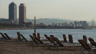 Quarantaine au retour d'Espagne: les agences de voyages valaisannes l'avaient anticipée