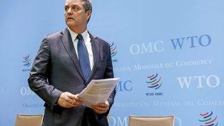L'OMC cherche  un nouveau souffle
