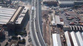Italie: Gênes inaugure son nouveau pont, «symbole de l'Italie qui sait se relever»
